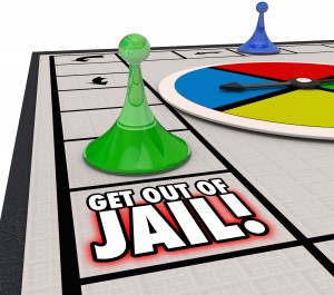 Bail Bonds Process