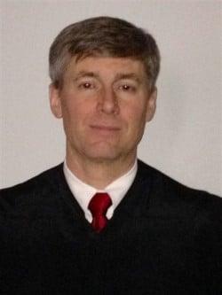 Judge John B. Street Chillicothe Municipal Court