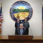 Judge P. RANDALL KNECE- Magistrate Elisa Peters - Magistrate Shelly Harsha-Pickaway-County-Ohio