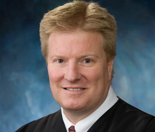 Judge Michael Ater Chillicothe bail bondsman