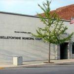 Bellefontaine Municipal Court bail bonds